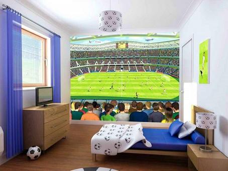 Gợi ý 6 cách thiết kế phòng ngủ cho bé trai độc đáo, ấn tượng
