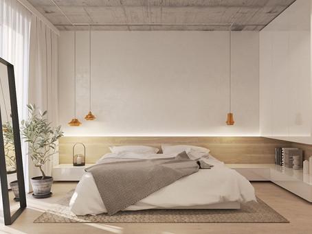 Tham khảo 5 mẫu thiết kế phòng ngủ phong cách hiện đại đẹp nhất hiện nay