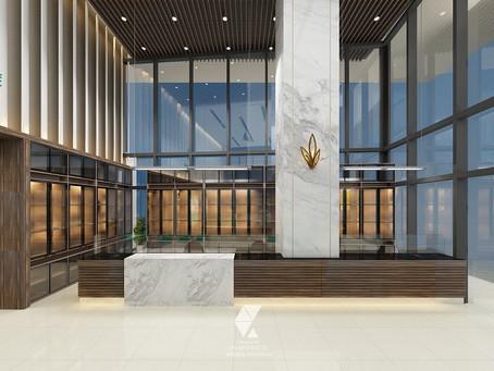 A4 Architects - Đơn vị thiết kế thi công bệnh viện Thu Cúc