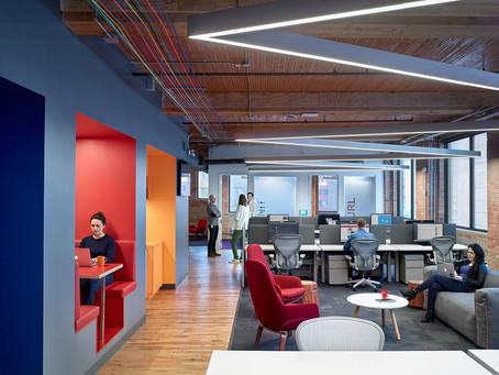Tìm hiểu các cách lựa chọn bóng đèn cho dự án kiến trúc