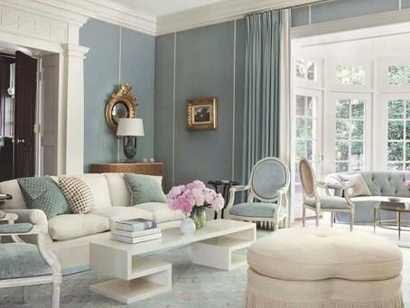 Khám phá những đặc trưng nổi bật trong phong cách nội thất Địa Trung Hải