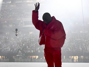 Yé or Nay for Kanye: 'Donda'