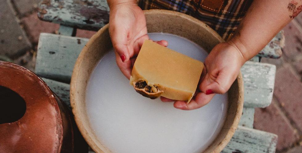 Spiced Tea Goat Milk Soap