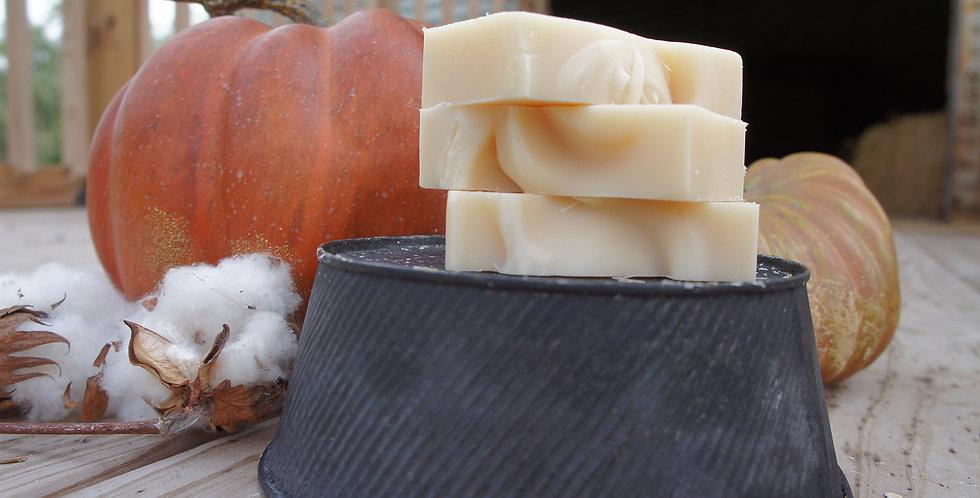 Wholesale Simple Milk Goats Milk Soap