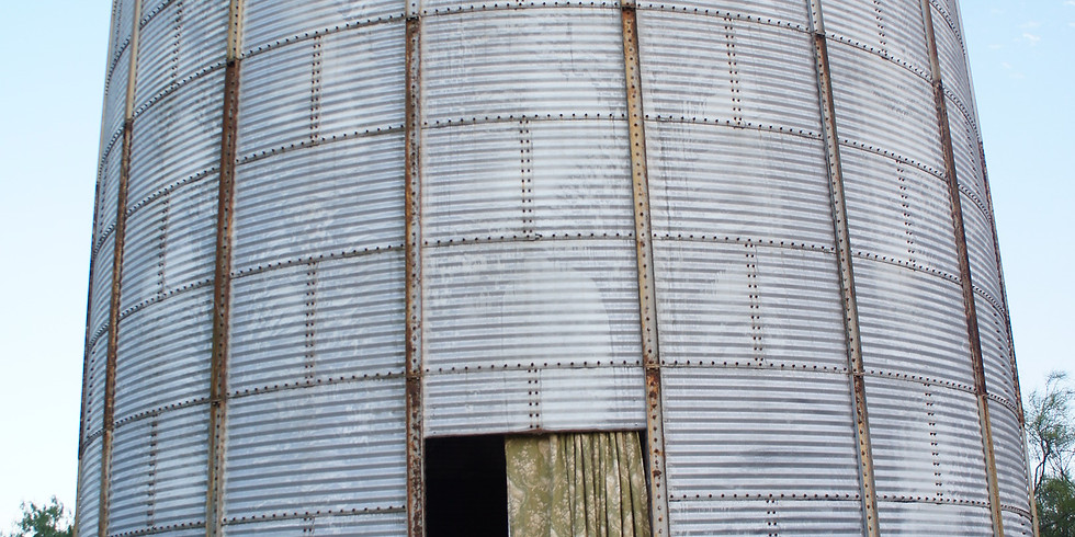 Movie in the Silo-ADULT NIGHT- Friday Feburary15th