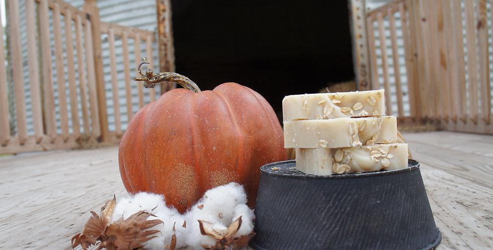 Tin Roof Goats Milk Soap