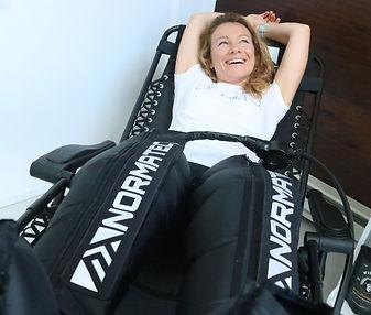 girl-in-normatec-compression-massage.JPG