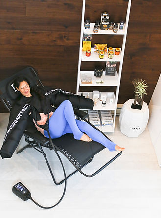 Normatec Recovery jersey city, athlete recovery, normatec recovery nyc, compression therapy, recovery boots