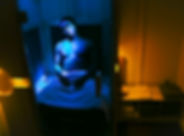 infrared sauna, dry heat, chromotherapy, infrared light