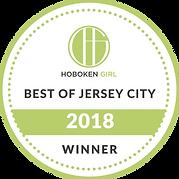 Hoboken Girl Floatation, om.life hoboken girl, hoboken girl 2018 winner, jersey city best spa
