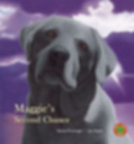 Maggie's Second Chance - children's book