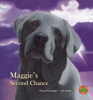Maggie's Second Chance - children's book
