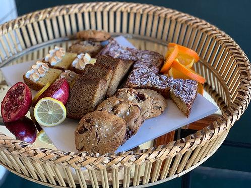 medium pastry platter - serves 12-15