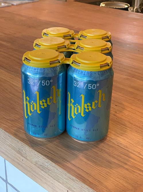 6 Pack Local Charleston Beer