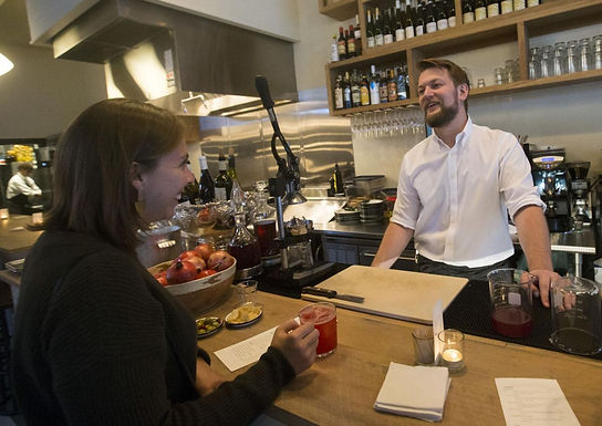 3 days of food and drink in Charleston: Our critic's 2020 restaurant itinerary