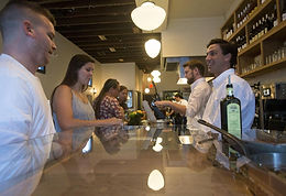 Babas on Cannon, an 'old-world cafe,' is now open in downtown Charleston