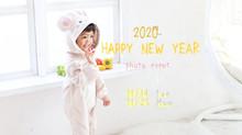 HAPPY NEW YEARフォトイベント開催🐭