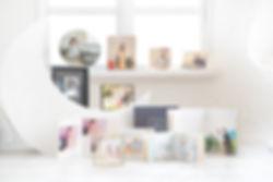 札幌 写真館 アルバム パネル 七五三 記念日 バースデーフォト 誕生日 ロケ フォト 写真 商品 壁掛け
