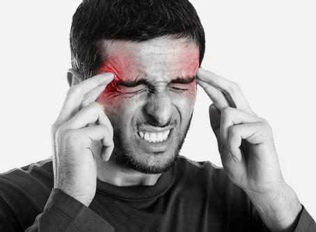 Migraines : c'est fini avec la Technique Neuro-Cutanée