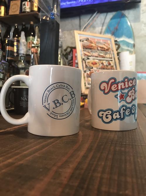 V.B.C.B.オリジナルマグカップ