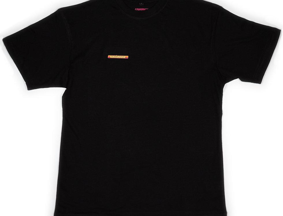 ISCHGL Merchandise Tshirt - black