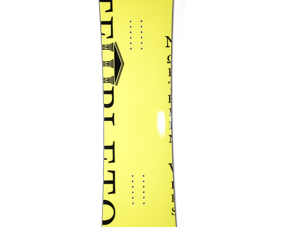 Templeton Snowboard - Aviator 153cm