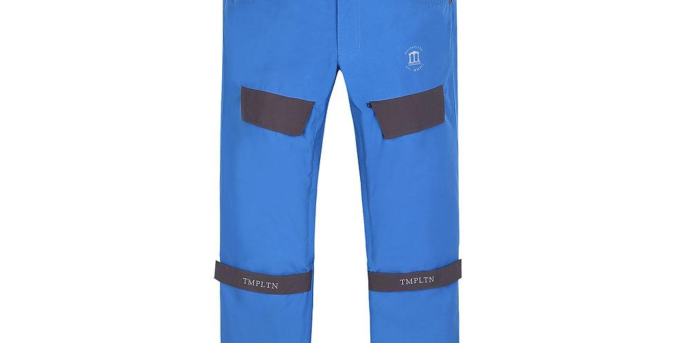 SympaTex Sk8ers Pants - ocean blue