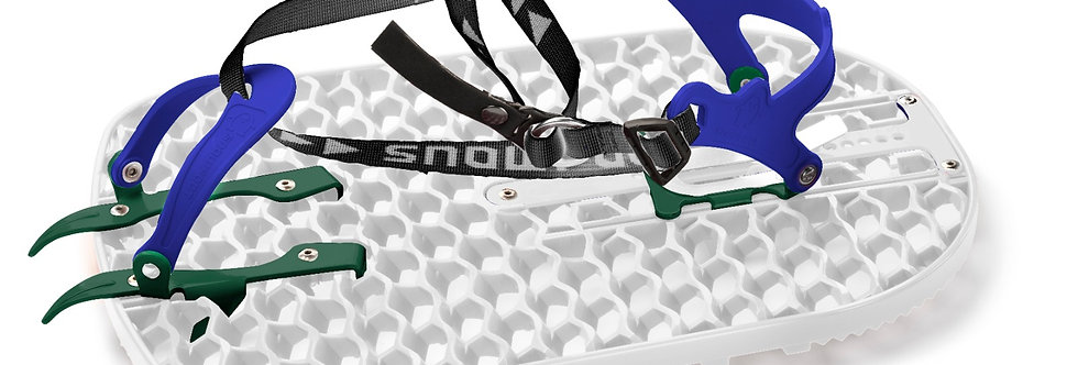 SNOWFOOT® x Templeton