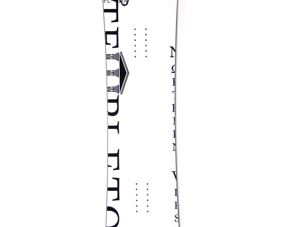 Templeton Snowboard - Aviator 150cm