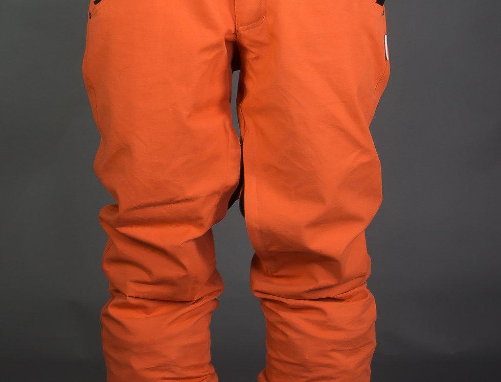 Sk8ers Pant - orange