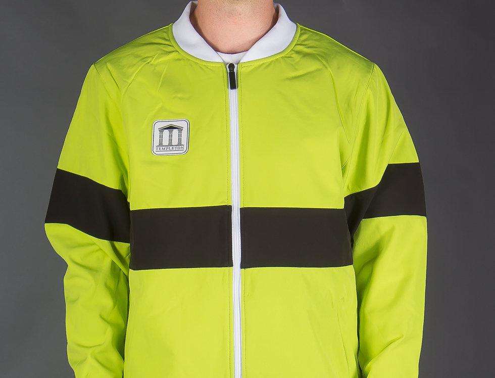 College Jacket - neon