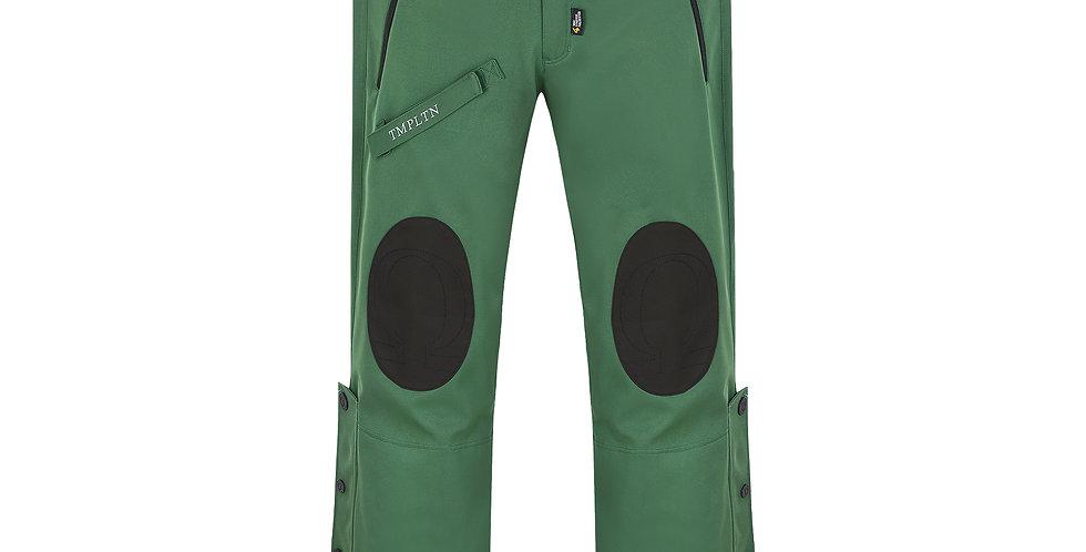 Hobo Pant - green