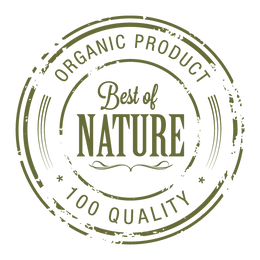 Organic Food Badge 11