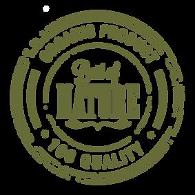 Organic Food Badge 11
