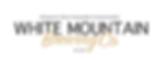 White Mountain Brewing Company Logo