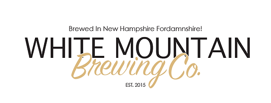 White Mountain Brewing Company Logo