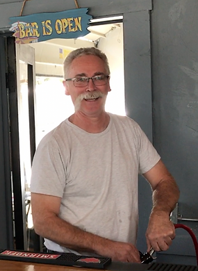 David Page - Founder and Brewmaster