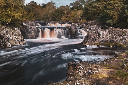Low Force 2