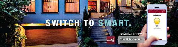 Liftmaster Accessories for your home