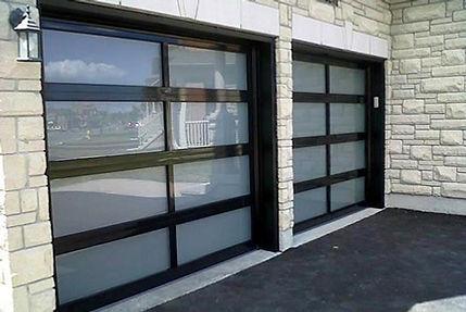 Aluminum Glass Garage Door Jacksonville Fl Floridagaragedoors Net