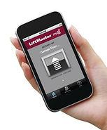 Liftmaster MyQ Phone App