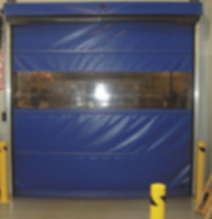 G2 HarshGuard High Speed Doors