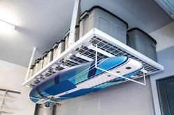Heavy Duty Ceiling Stroage System 3