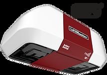 LiftMaster 8550W Elite Series®DC Battery Backup Belt Drive Wi-Fi®Garage Door Opener