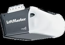 LiftMaster 8165 1/2 HP AC Chain Drive Garage Door Opener