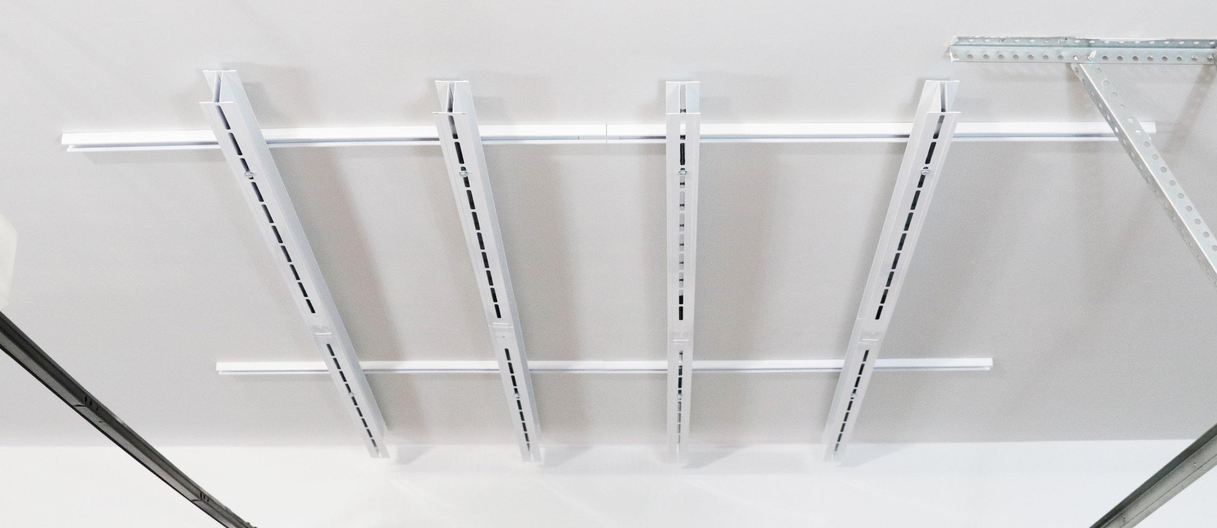 Storage Rails