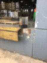 Loading Dock Bumper Repairs & Replacements