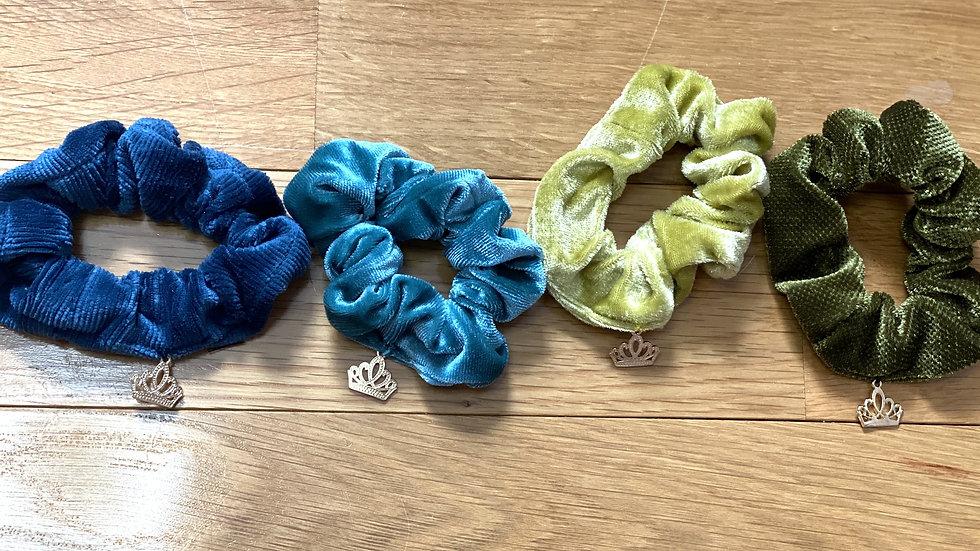 Summer - Multipack scrunchies