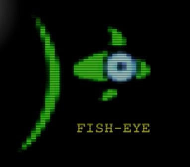FISH INVADERS