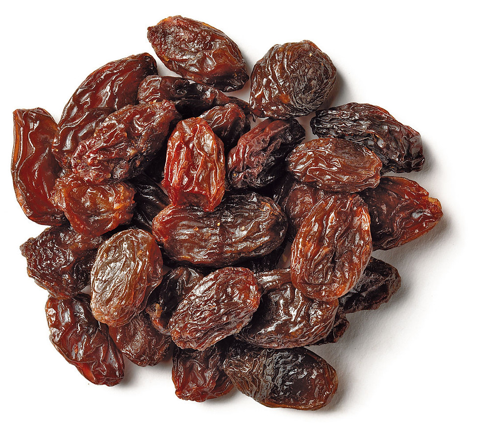 Raisin Toxicity in Dogs